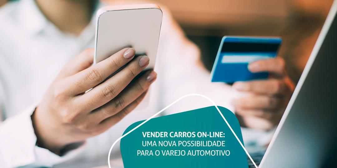 Revenda mais carros: o e-commerce automotivo